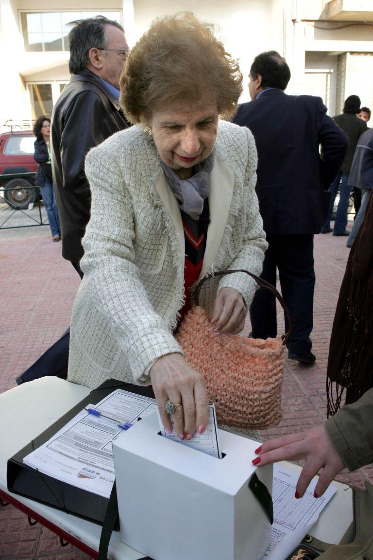 Μπροστά 14,6 μονάδες η ΝΔ δείχνει νέα δημοσκόπηση | tovima.gr