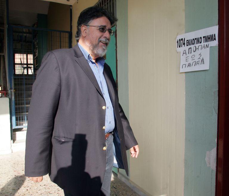 Γιάννης Πανούσης: «Συγκυβέρνηση μόνο αν συμμετέχει ο ΣΥΡΙΖΑ» | tovima.gr