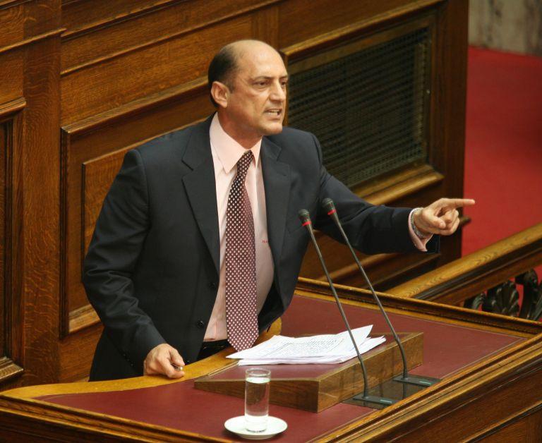 Π. Μαντούβαλος: Υποψήφιος για την περιφέρεια Αττικής   tovima.gr