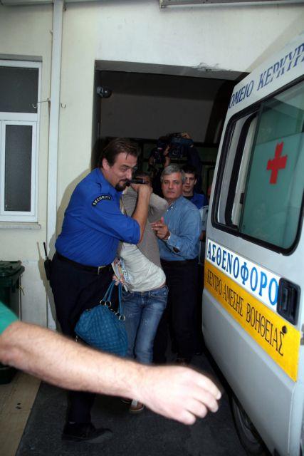 Τρίωρη στάση εργασίας τη Δευτέρα εργαζομένων στο Νοσοκομείο Κερκύρας | tovima.gr