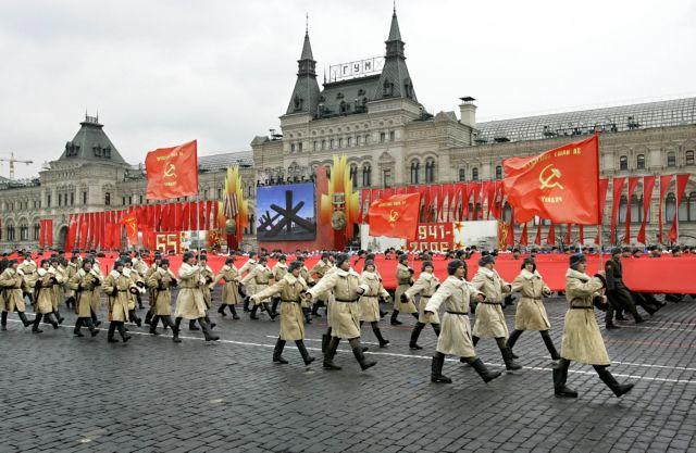 Ο κλόουν και η σοβιετική εξουσία | tovima.gr