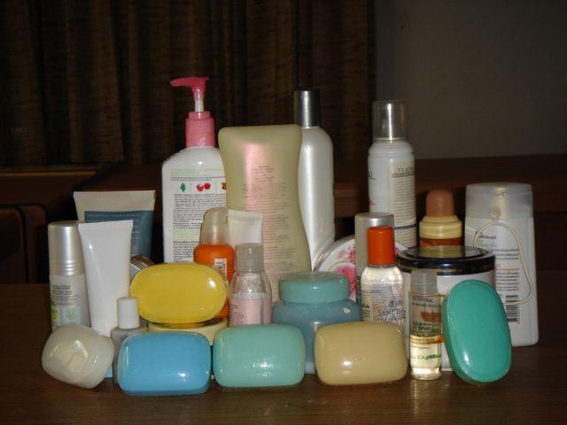 Η «βρώμικη» πλευρά των… σαπουνιών | tovima.gr