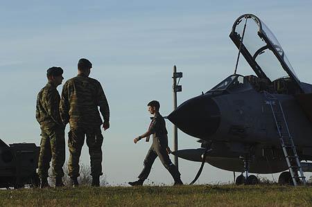 Λιβύη: Οι Σύμμαχοι μάς ζητούν διευκολύνσεις | tovima.gr