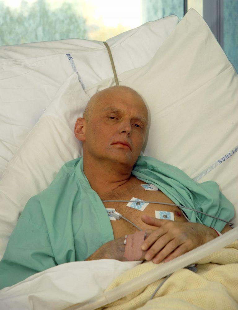 Επίσημη έρευνα για τον θάνατο του Λιτβινένκο ζητά ανακριτής | tovima.gr