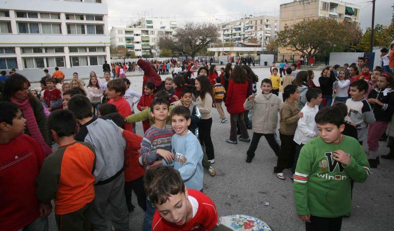 Το πρόγραμμα σίτισης στα σχολεία παραμένει ανεφάρμοστο | tovima.gr