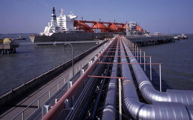 Στην εκβολή του Γλαύκου η εγκατάσταση LNG στην Πάτρα   tovima.gr