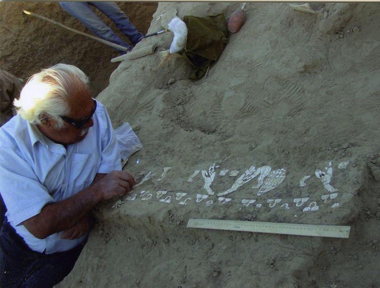 Πέθανε σε ηλικία 84 ετών ο αρχαιολόγος Βίκτωρ Σαρηγιαννίδης | tovima.gr