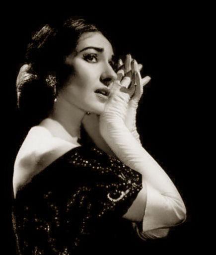 40ό Διεθνές Grand Prix Μαρία Κάλλας για Όπερα | tovima.gr