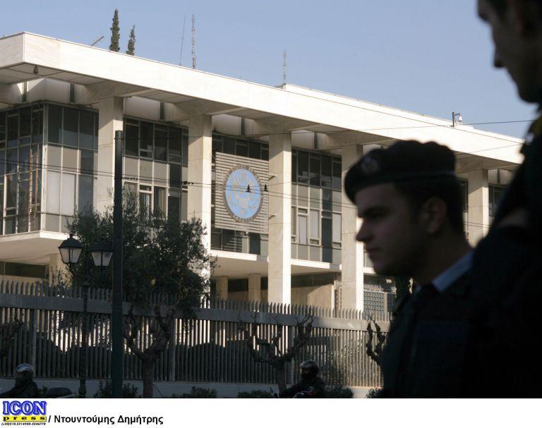 Πρεσβεία ΗΠΑ: SOS για ρατσιστικές επιθέσεις στην Αθήνα   tovima.gr