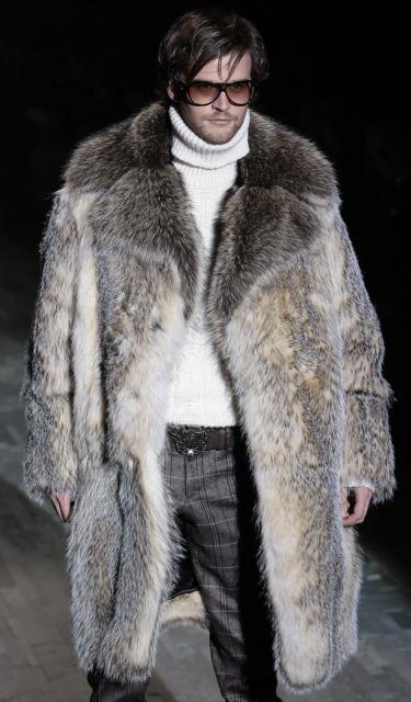 Η Gucci καταργεί τις γούνες από τις κολεξιόν της | tovima.gr