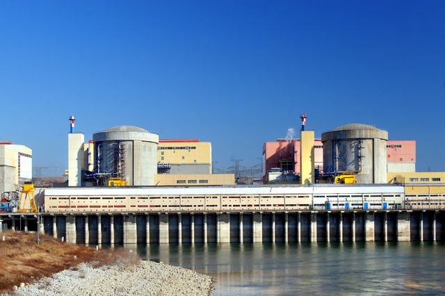 Ρουμανία: Αποσυνδέθηκε αντιδραστήρας σε πυρηνικό σταθμό | tovima.gr