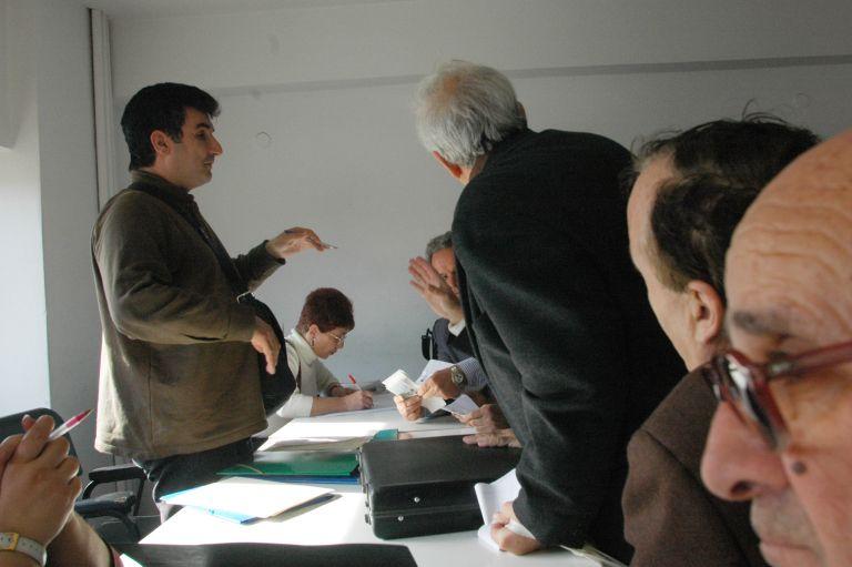 Το κουαρτέτο ζητά e-πλειστηριασμούς ακινήτων | tovima.gr