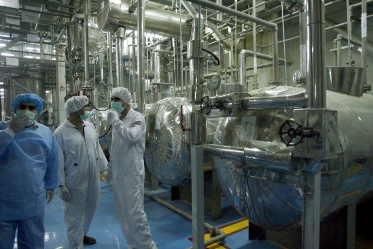 Ιστορική συμφωνία για το πυρηνικό πρόγραμμα Ιράν – Τα κύρια σημεία   tovima.gr