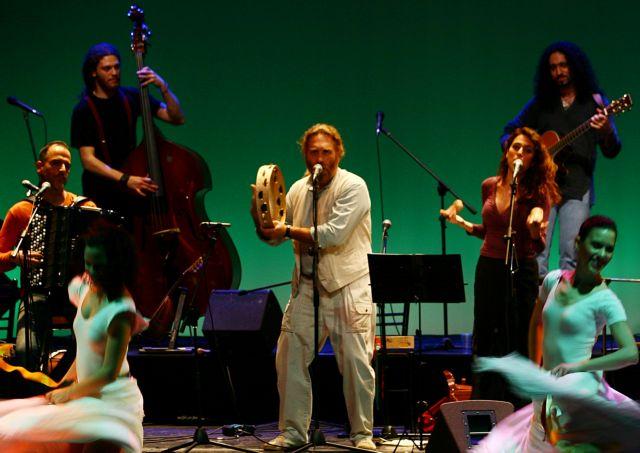 Εξαήμερο τζαζ φεστιβάλ στην Αθήνα – Πρεμιέρα την Παρασκευή | tovima.gr