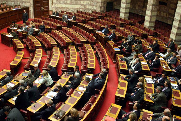 Αντιδράσεις της αντιπολίτευσης για τις δηλώσεις Καμμένου | tovima.gr