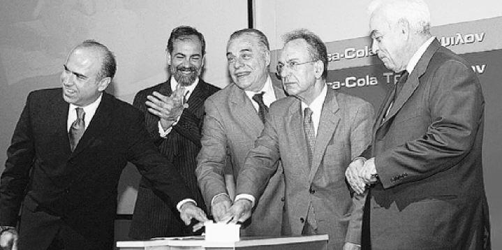 Ηξεις αφήξεις η Coca-Cola 3Ε για την έδρα | tovima.gr