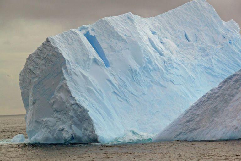Πρωταγωνιστής η Ανταρκτική όταν ξαναπνίγηκε η Γη   tovima.gr