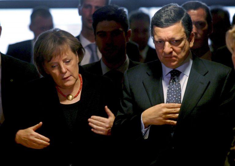 Μπαρόζο: Οι εκλογές του Ιουνίου ορόσημο για το μέλλον της Ελλάδας | tovima.gr