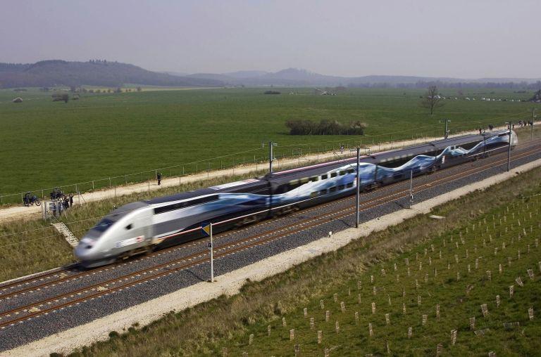 General Electric: Διαπραγματεύσεις για εξαγορά της γαλλικής Alstom | tovima.gr