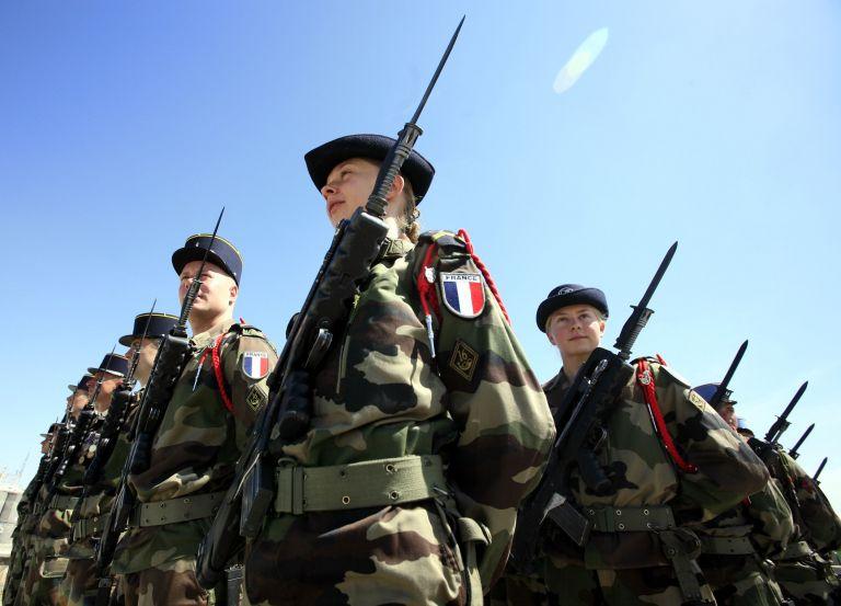 Γαλλία: Ενοπλη επέμβαση στο Μάλι κατά των ισλαμιστών   tovima.gr