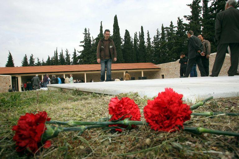 Πρωτομαγιά 1944: Η εκτέλεση στο σκοπευτήριο Καισαριανής | tovima.gr