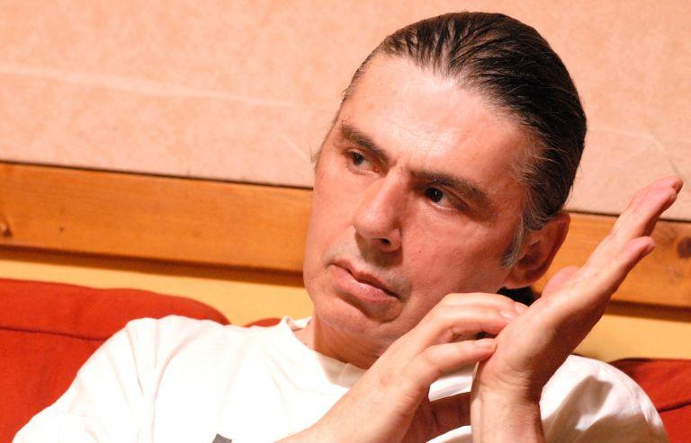 Ο Σταύρος Λογαρίδης επιστρέφει   tovima.gr