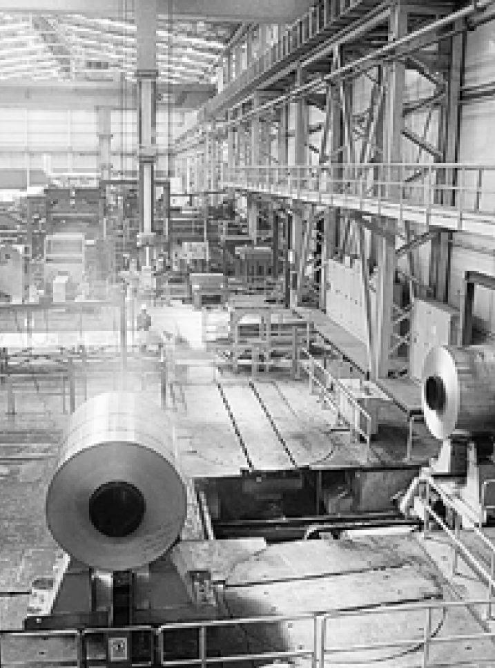 1,8 δισ. ευρώ για τις 100 πρώτες σε καθαρά κέρδη βιομηχανίες | tovima.gr