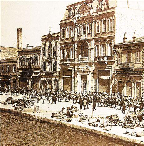 Ο Κώστας Καραμανλής και το βιβλίο Ιστορίας | tovima.gr