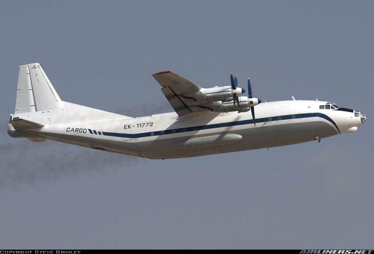 Συνετρίβη αεροσκάφος στη ρωσική Απω Ανατολή   tovima.gr