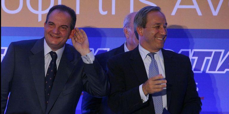 Κ. Καραμανλής: «Ασ' τα αργότερα» | tovima.gr