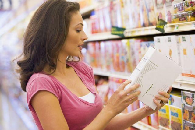 Πόσο «υγιεινά» είναι τα τρόφιμα στα ράφια του σουπερμάρκετ; | tovima.gr