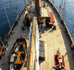 Το «Αελλώ» επιστρέφει στη Μεσόγειο | tovima.gr