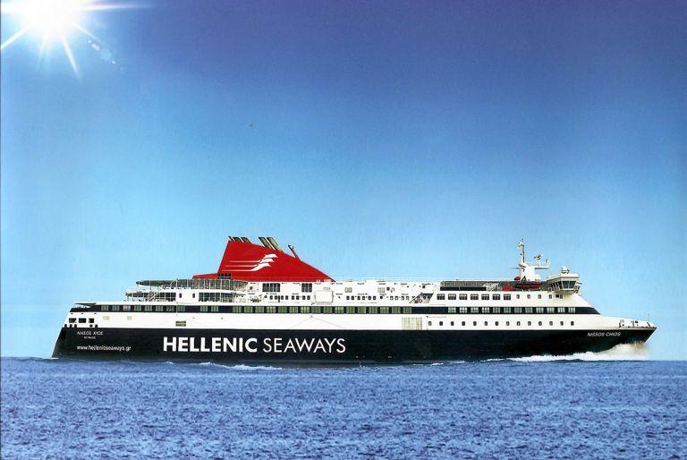 Υπο τον έλεγχο της Attica Group η Hellenic Seaways | tovima.gr