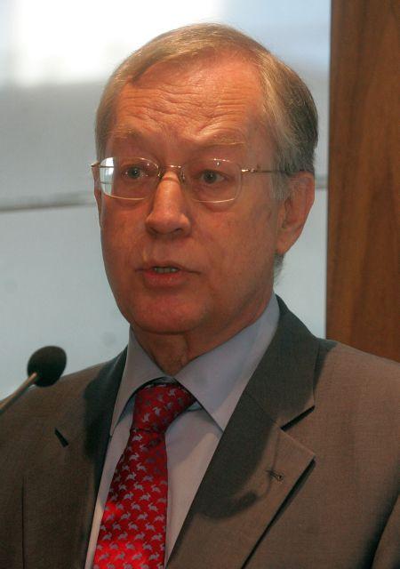 Πέθανε ο Μ. Ξανθάκης, πρώην πρόεδρος του Χρηματιστηρίου Αθηνών | tovima.gr
