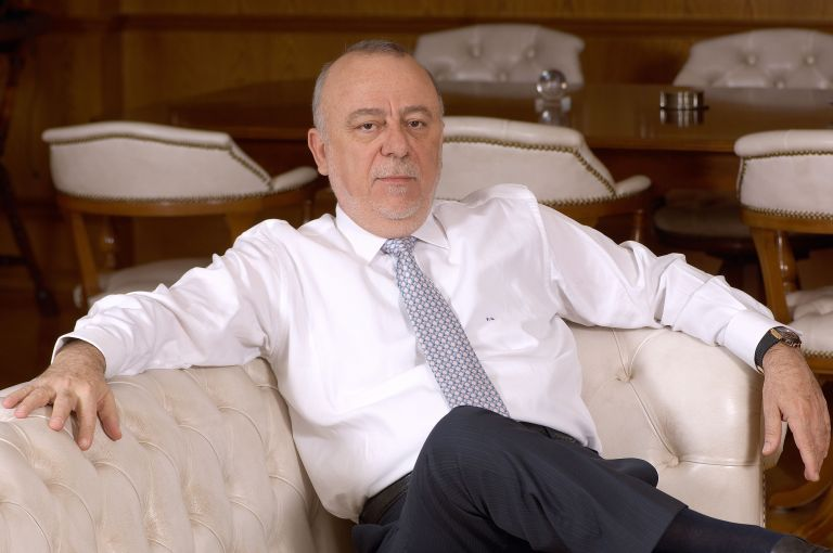 Διευκρινήσεις από τον Γιώργο Φειδάκη για τα Panama Papers | tovima.gr