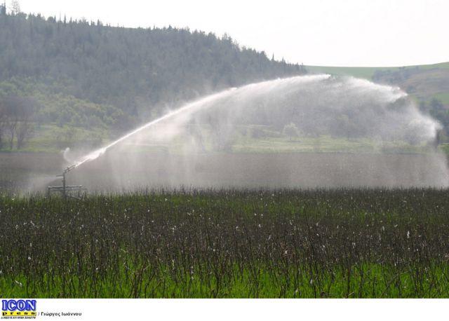 Ποτίζοντας μικρόβια τις καλλιέργειες   tovima.gr