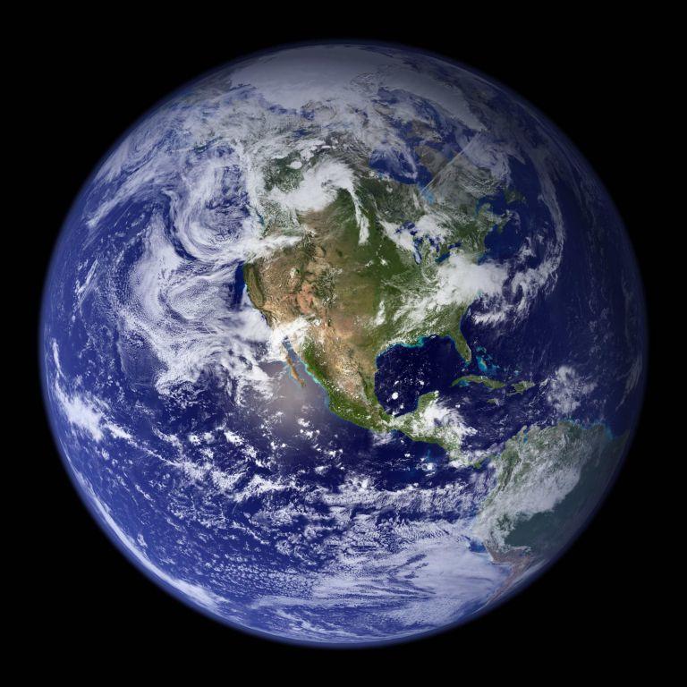 Η Γη είναι επίπεδη σύμφωνα με το 4% του πληθυσμού των ΗΠΑ | tovima.gr