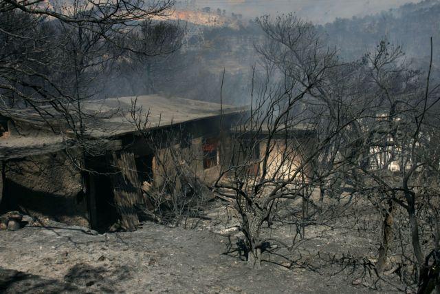 Σενάρια συνωμοσίας για τις πυρκαγιές του 2007 - Ειδήσεις - νέα - Το ... a7c94a6511a