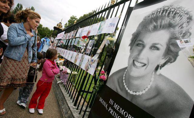 Δεν προκύπτει ανάμειξη της SAS στο θάνατο της Νταϊάνα | tovima.gr