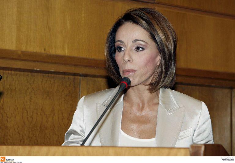 Υποψήφια αντιπεριφερειάρχης με τον Τζιτζικώστα η Β. Πατουλίδου | tovima.gr