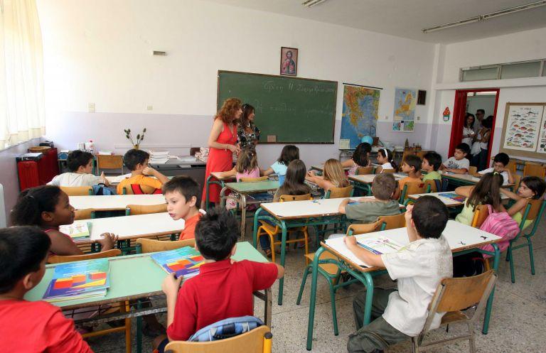 Πάτρα: Οίκος ανοχής συνδράμει… σχολείο ελλείψει άλλων χορηγών | tovima.gr