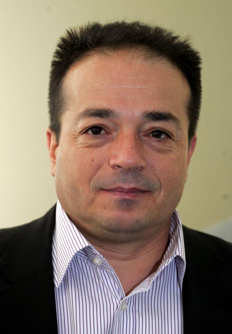 Εκτός KO της ΝΔ ο βουλευτής Φθιώτιδας Νίκος Σταυρογιάννης | tovima.gr