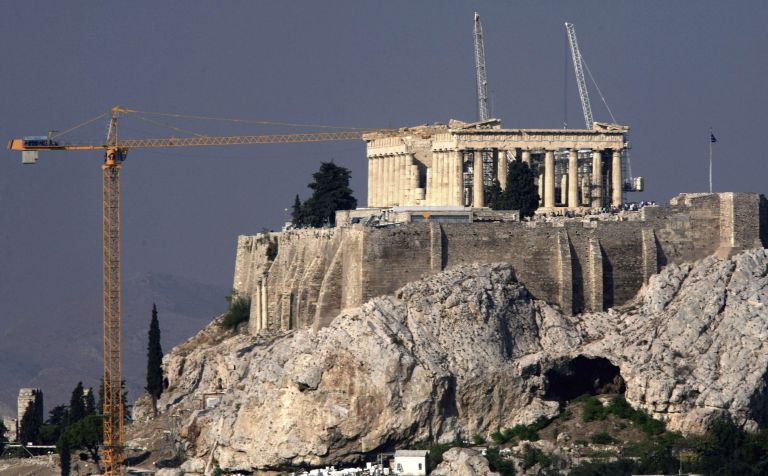 Στo κέντρο της Αθήνας δεν βρίσκεις μονάχα γκέτο | tovima.gr