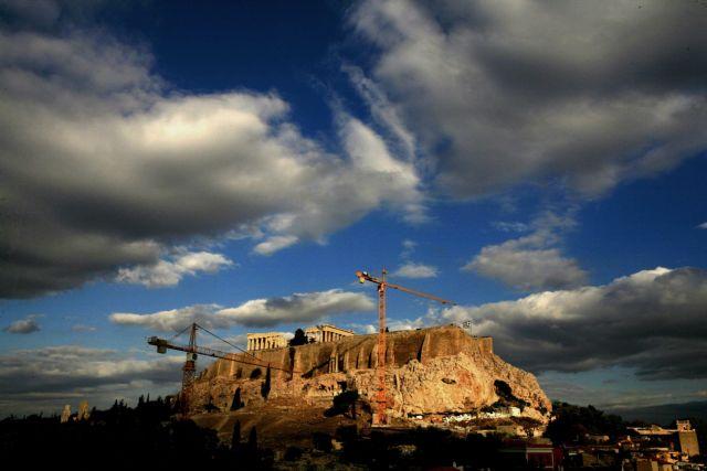 Σημαντικός τουριστικός προορισμός η Ελλάδα για του αμερικάνους | tovima.gr