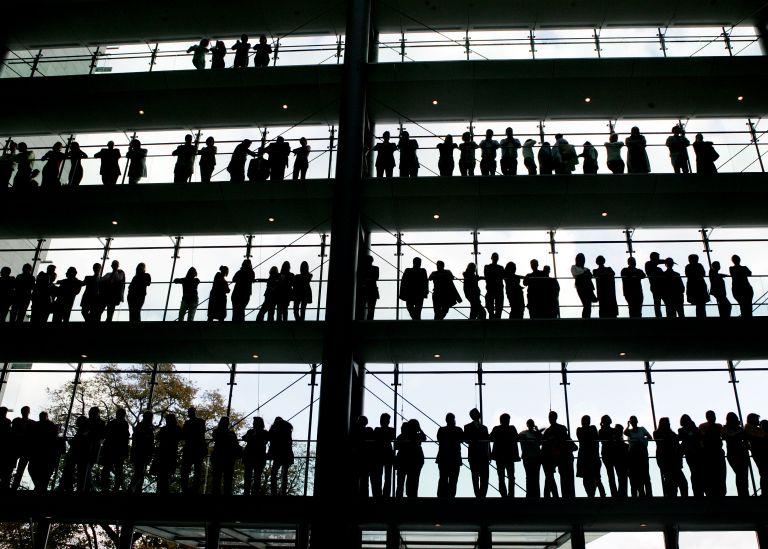 Γερμανία: Πρόγραμμα εργασίας για νέους έπεσε θύμα της επιτυχίας του | tovima.gr