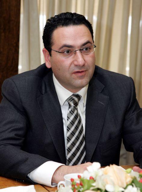 Κύπρος: Παραίτηση του αντιπροέδρου του ΔΗΚΟ με αιχμές κατά Παπαδόπουλου | tovima.gr