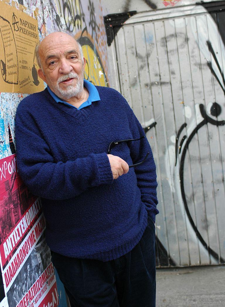 «Θα σε μνημονεύουμε Παύλε Μάτεσι, ως διανοούμενο της υψηλής τέχνης του λόγου»   tovima.gr