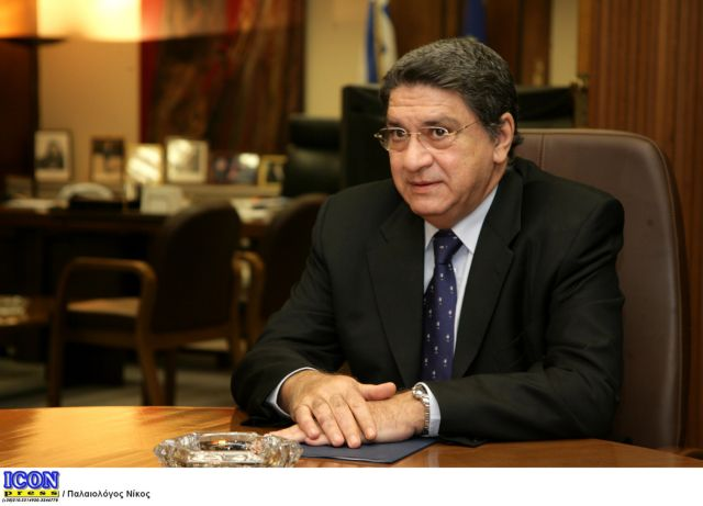 Former ND minister Vasilis Magginas passes away, aged 66   tovima.gr
