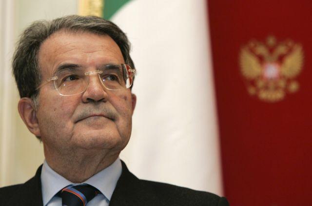 Ρομάνο Πρόντι: Η Ευρώπη κινδυνεύει με αποσύνθεση | tovima.gr