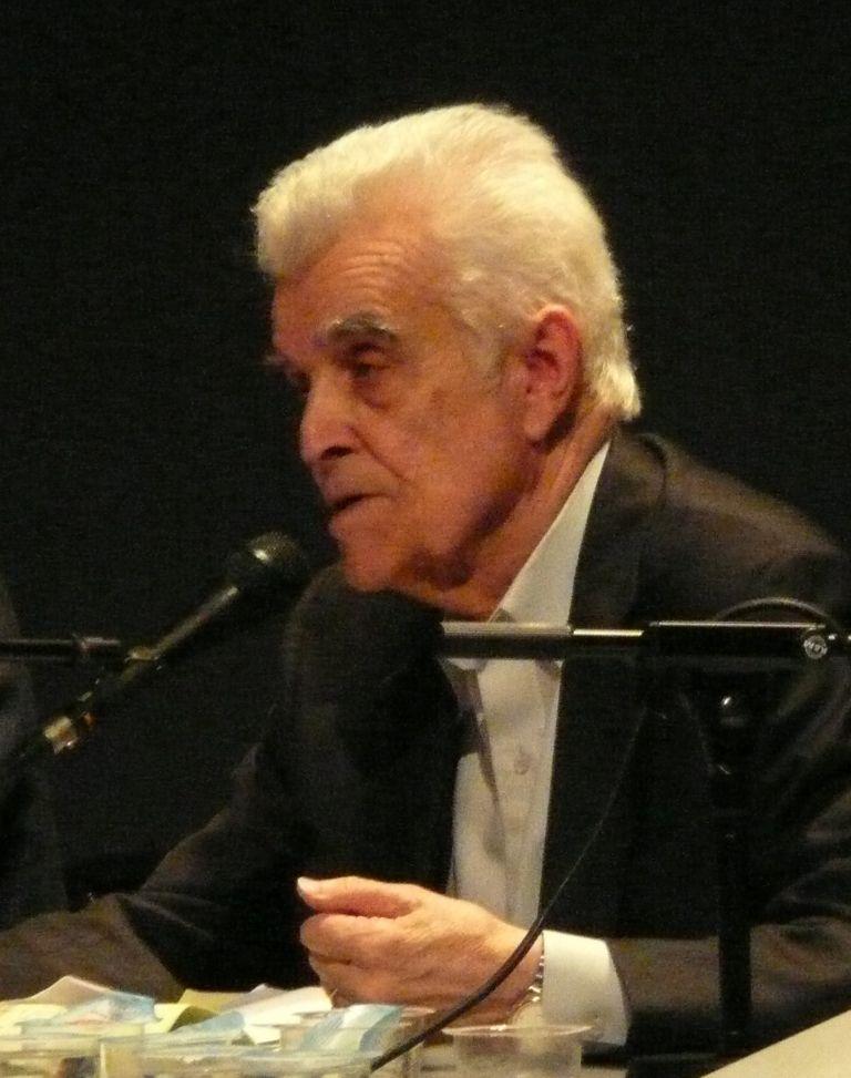 Πέθανε ο γαλλος φιλόσοφος και ακαδημαϊκός Ρενέ Ζιράρ | tovima.gr